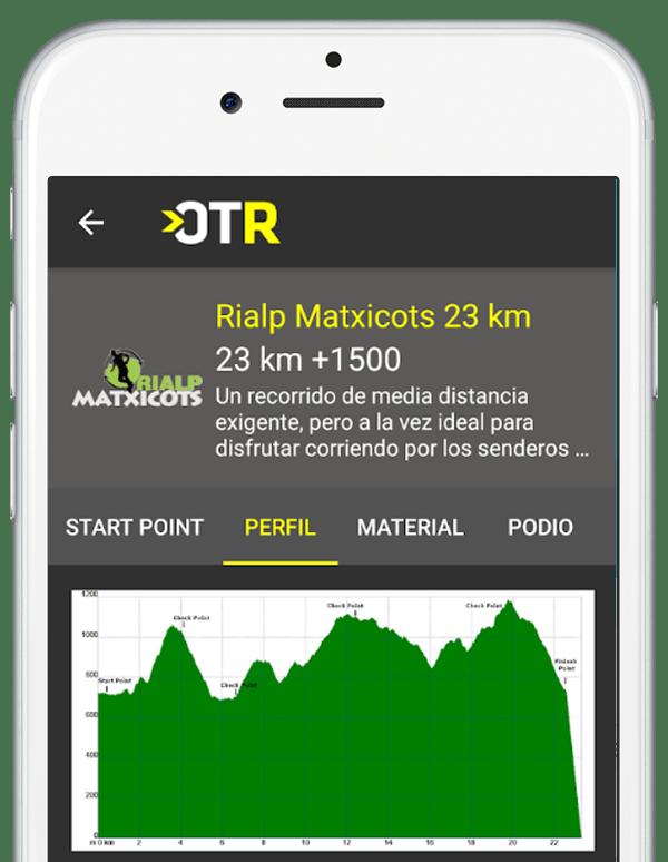 otr app smathpone 4